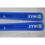 0520  SALOMON S MAX X9 Ti, L175cm, R16m - 2019