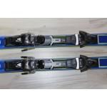 0521  SALOMON S MAX X9 Ti, L170cm, R15m - 2019