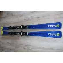 0522  SALOMON S MAX X9 Ti, L165cm, R13m - 2019