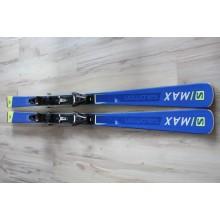 05220  SALOMON S MAX X9 Ti, L165cm, R13m - 2019
