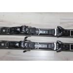 0512 SALOMON S MAX W Blast, L165cm, R15m - 2019