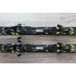 052  SALOMON  MAX X10, L169cm, R15m - 2018