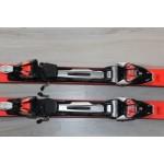 0210  VOLKL RACETIGER GS UVO,  L185cm, R20m - 2019