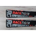 0241  VOLKL RACETIGER RC UVO,  L170cm, R16m