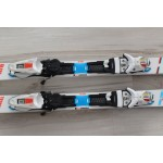 0820  ROSSIGNOL HERO Elite Long Turn Ti, L183cm, R20m - 2018