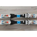 0822  ROSSIGNOL HERO Elite Long Turn Ti, L170cm, R18m - 2018