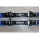 052210  SALOMON S MAX X9 Ti, L160cm, R14m - 2019
