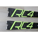 0617 FISCHER RC4 WORLD CUP SC, L150cm, R11m - 2019