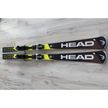 0310 Head Supershape i Speed,  L177cm, R14.9m - 2019