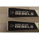 0315 Head WC Rebels i. SLR,  L155cm, R10m