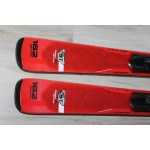 0713  NORDICA SpeedMachine GT 80, L162cm, R16m