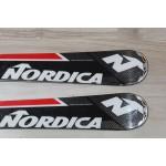 0715  NORDICA Dobermann SLR, L160cm, R12m - 2018