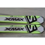 0911  SALOMON X MAX JR, L150cm, R11m