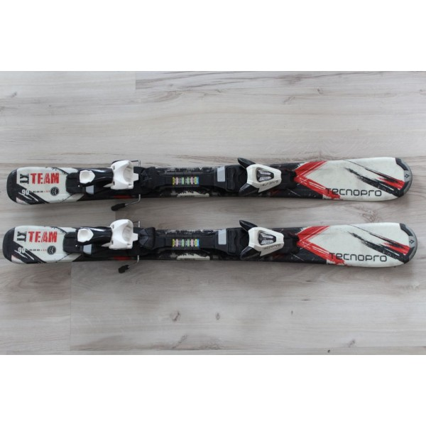 0942  TECNO Pro, L 90cm