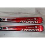 0152 ATOMIC   L160cm, R11.5m