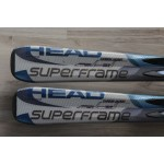0320 Head  SuperFrame,  L163cm, R13.5m