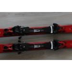 0117 ATOMIC Redster Ti,  L170cm, R14m - 2019