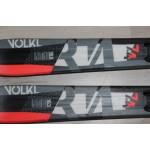 188 VOLKL RTM, L163cm, R14.5m