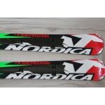 075 NORDICA Dobermann Spitfire EDT, L160cm, R13m