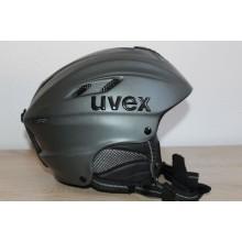 9915 Каска Uvex размер S 55-56cm