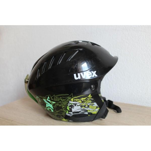 1035 UVEX размер XS/S 51-56см