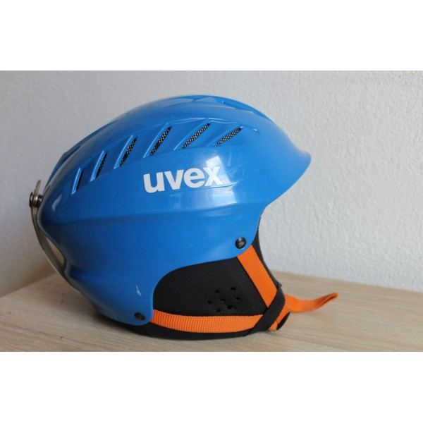 99110 UVEX размер S/M 53-58см