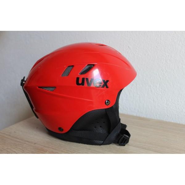 1038 UVEX размер S 51-56см